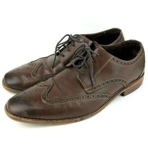 Florsheim Men's Castellano Wingtip Oxford Shoes